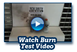 Burn Test Video