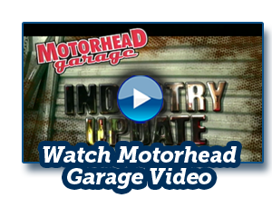 Motorhead Garage Video